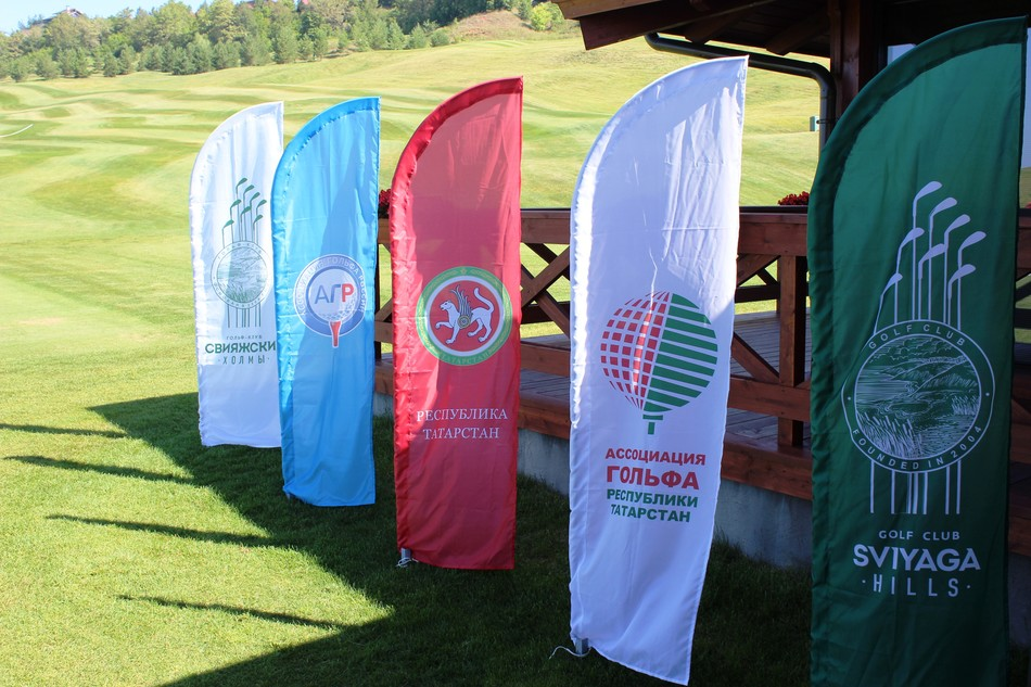 Итоги 3-го этапа Кубка России по гольфу