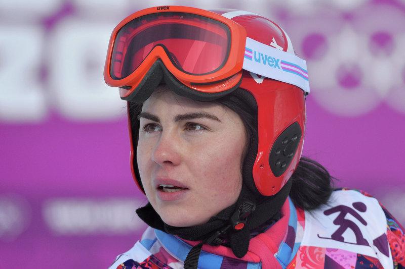 Многократная чемпионка мира по сноуборду в «СВИЯЖСКИХ ХОЛМАХ»