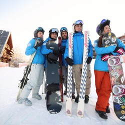 Сноуборд на прокат в Казани