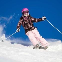 Лыжи на прокат в Казани.