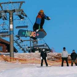 Сноуборд на прокат в Казани.