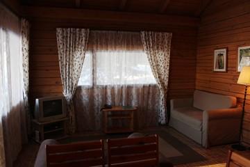 Альпийский домик для 12 человек