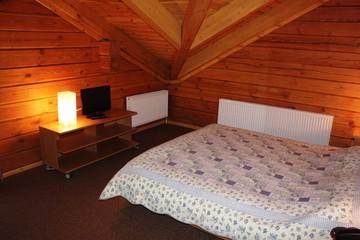 Альпийские дома для 14 человек