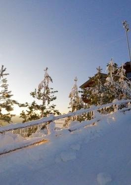 «Свияжские холмы» - номер один в рейтинге горнолыжных курортов