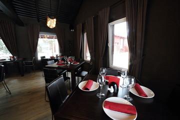 """Ресторан паназиатской кухни """"MIO"""""""